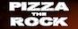 Pizza The Rock logo