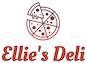 Ellie's Deli logo