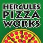Hercules Pizza Works logo