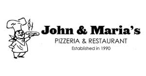 John & Maria's Pizzeria Restaurant