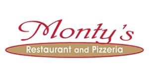 Monty's Restaurant & Pizzeria
