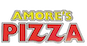 Amore's Pizza logo