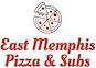East Memphis Pizza & Subs logo