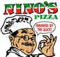 Nino's Pizza logo