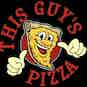 This Guy's Pizza logo