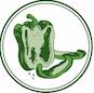 Green Peppers Restaurant logo