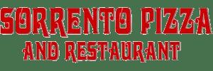 Sorrento Pizza & Restaurant