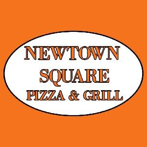 Newtown Square Pizza