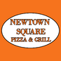 Newtown Square Pizza logo