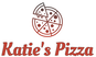 Katie's Pizza logo