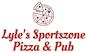 Lyle's Sportzone Pizza & Pub logo