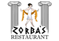 Zorba's Greek Restaurant logo
