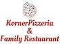 Korner Pizzeria & Family Restaurant logo