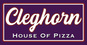 Cleghorn House Of Pizza logo