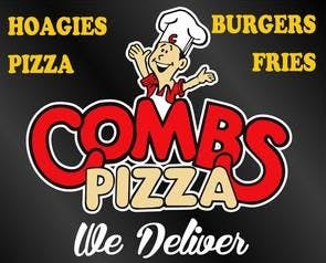Combs Pizza