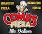 Combs Pizza logo