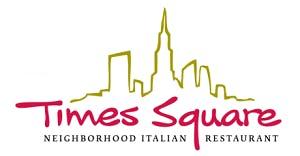 Times Square Neighborhood Italian Restaurant
