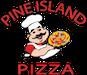 Pine Island Pizza logo