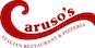 Caruso's Italian Restaurant logo