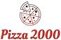 Pizza 2000 logo
