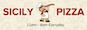 Sicily Pizza logo