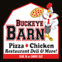 The Buckeye Barn logo