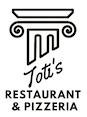 Toti's Grille & Pizzeria logo