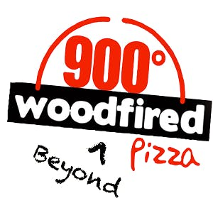 900 Degrees Woodfired Pizza