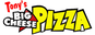 Tonys Big Cheese Pizza logo