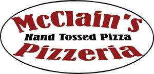 McClain's Pizzeria