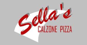 Sella's Calzone & Pizza