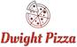 Dwight Pizza logo