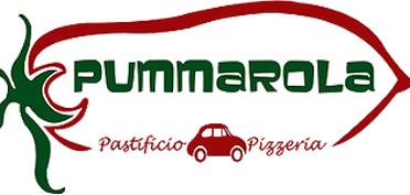 Pummarola logo