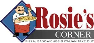 Rosie's Corner Take Out Restaurant
