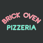 Brick Oven Pizzeria logo