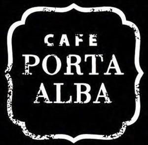 Cafe Porta Alba