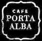 Cafe Porta Alba logo