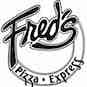 Fred's Restaurant logo