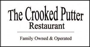 The Crooked Putter Restaurant