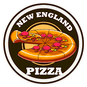 New England Pizza logo
