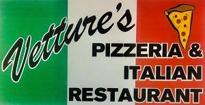 Vetture's Pizzeria & Restaurant