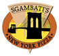 Sgambati's New York Pizza logo