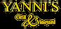 Yanni's Grill & Vineyard logo