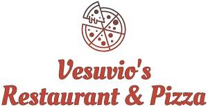 Vesuvio's Restaurant & Pizza
