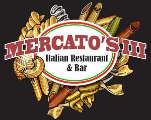 Mercato's III Restaurant & Pizzeria