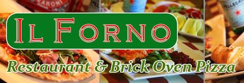 Il Forno Brick Oven Pizza
