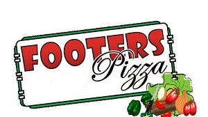 Footers Pizza