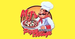 MJ's Pizza & Wings