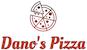 Dano's Pizza logo