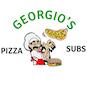 Georgio's Pizza & Subs logo